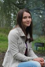 Alexandra Ibragimova